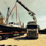 Boat Transport and Haulage