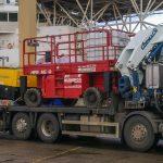machinery-transport